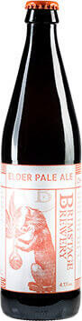 Elder Pale Ale